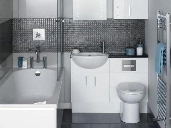Những ý tưởng thiết kế mẫu nhà vệ sinh đơn giản đẹp nhất hiện nay