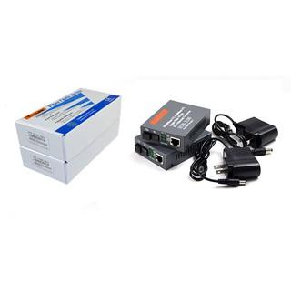 Sử dụng converter quang và những lợi ích không tưởng cho quý khách hàng