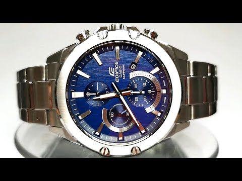Đồng hồ Edifice Casio EFR-S567D-2AV và những điều cần biết